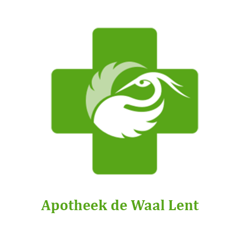 Logo Apotheek de Waal Lent